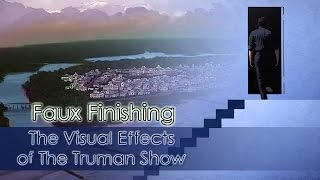 The Truman Show - Visual Effects Featurette
