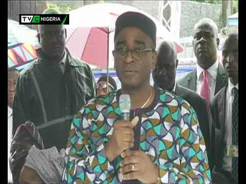 Lagos State unveils new statue to honour Awolowo