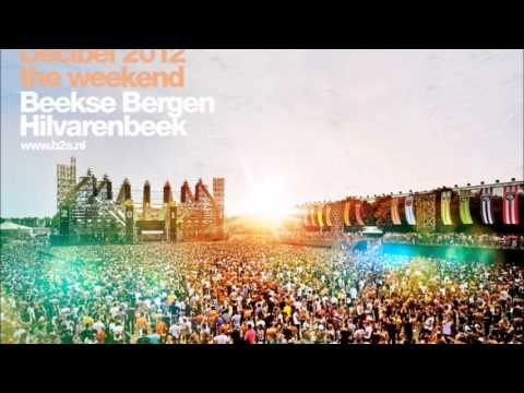 Frequencerz @ Decibel Outdoor 2012 (Loudness Stage) (Liveset)