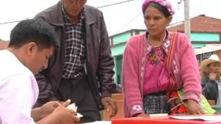 WINAQ Huehuetenango - (Soloma y Santa Eulalia)