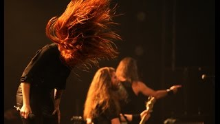 Epica Live in Concert at Mood Indigo 2014