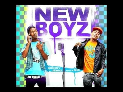 New Girl - Newboyz ♪