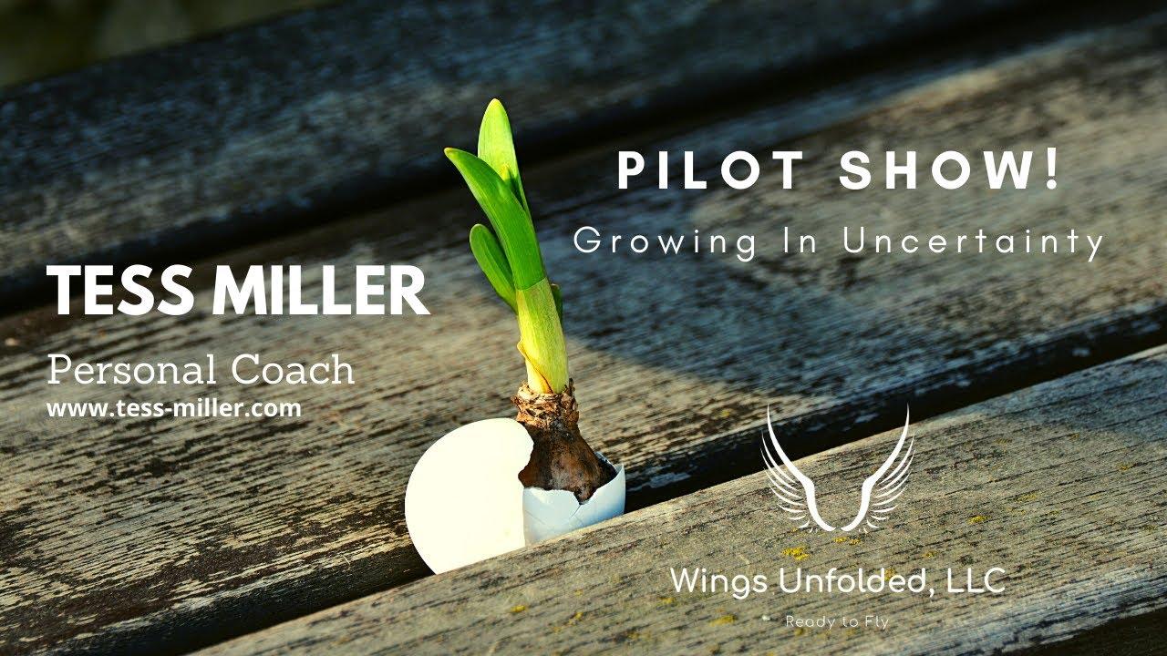 Growing in Uncertainty