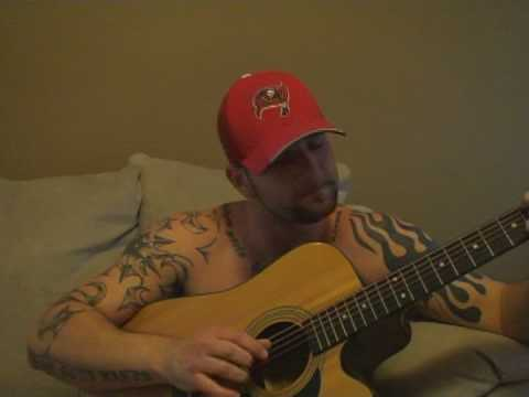 God Love Her-Toby Keith (cover)