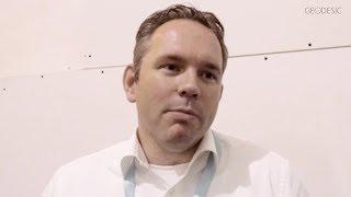 Upcoming digitalisation challenges with Torsten Schlüter's (HanseVision)
