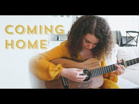 Keith Urban - Coming Home ft. Julia Michaels Cover