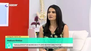 Kişi sonsuzluğu - HƏKİM İŞİ 13.07.2018
