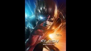 The Flash решение флэша