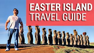 Easter Island Tour Guide & Travel Tips