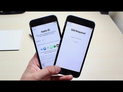 could not activaton iphone setelah upgrade ios 11 ada yang punya solusi ???? coba di share dan saya .