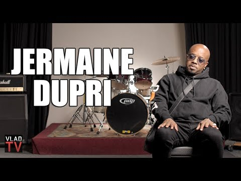 """Jermaine Dupri on How """"Money Ain't a Thang"""" with Jay-Z Came Together (Part 4)"""
