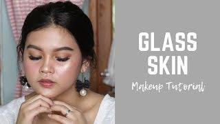 How to get Glass skin // Glass skin tutorial