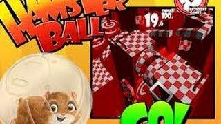 Mali hrcak | Hamsterball-Gameplay