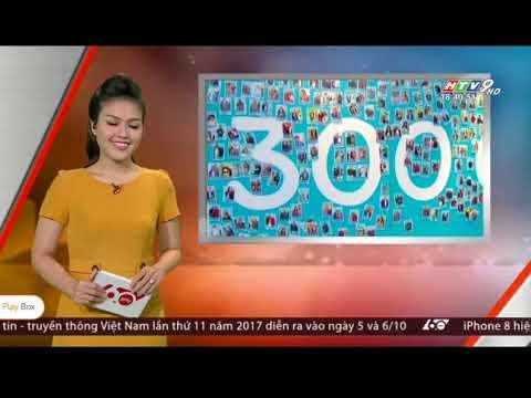 60 giây ngày 29/09/2017 -tin tức mới nhất trong 24h