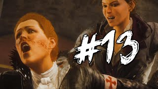 Assassin's Creed Syndicate - Убийство Люси Торн #13