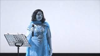 Bahon Mein Chale Aao   Avani Thacker   JSS Music Academy   Lodha Amara Stage Show