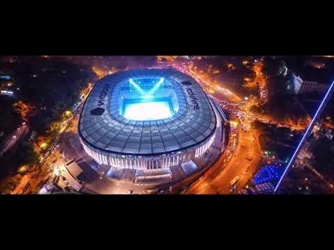 2019 UEFA Super Cup match will be played at Beşikaş Vodafone Park stadium.