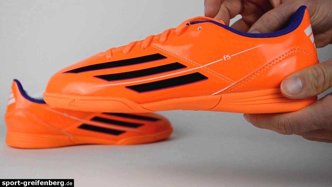 Adidas F5 In