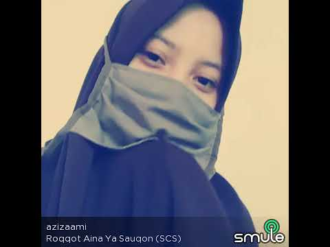 Roqqot Aina shouqon. *Aziza azmi*