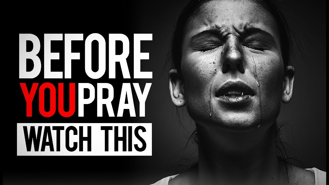 Why Your Prayers Has Not Been Answered | (Must Watch)