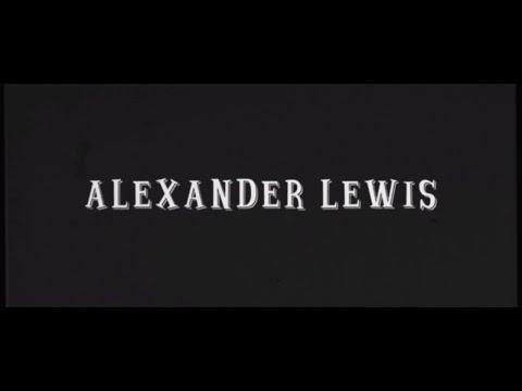 Alexander Lewis - Clockwise (feat. Nick Row)