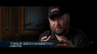 "О съемках ""Бен-Гур"" 2016"