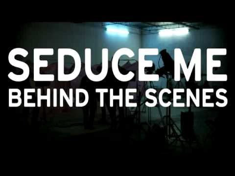 SEDUCE ME Season 1 - Isabella and the Crew (Behind the Scenes)
