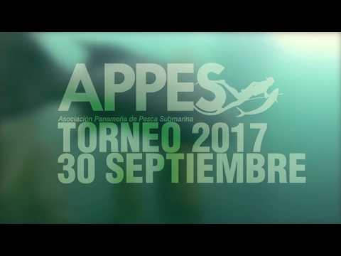 TORNEO APPES  - PANAMÁ 2017