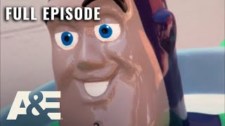 Shipping Wars: From Sphere to Infinity & Beyond - Full Episode (S2, E5) | A&E