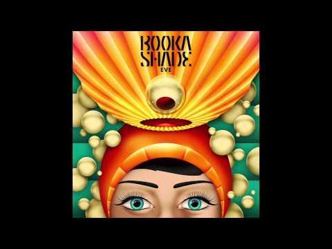 Booka Shade -- Crossing Borders