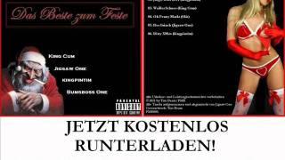 Track 1/6 Jigsaw One & Jack the Raper - Alle Jahre wieder Mp3