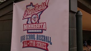 Local Baseball Players Prepare for All-Star Weekend