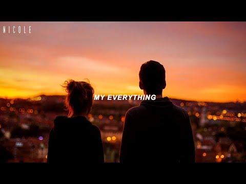 My Everything - Ariana Grande; español