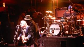 Tom Petty and the Heartbreakers.....You Wreck Me.....5/29/17.....Red Rocks