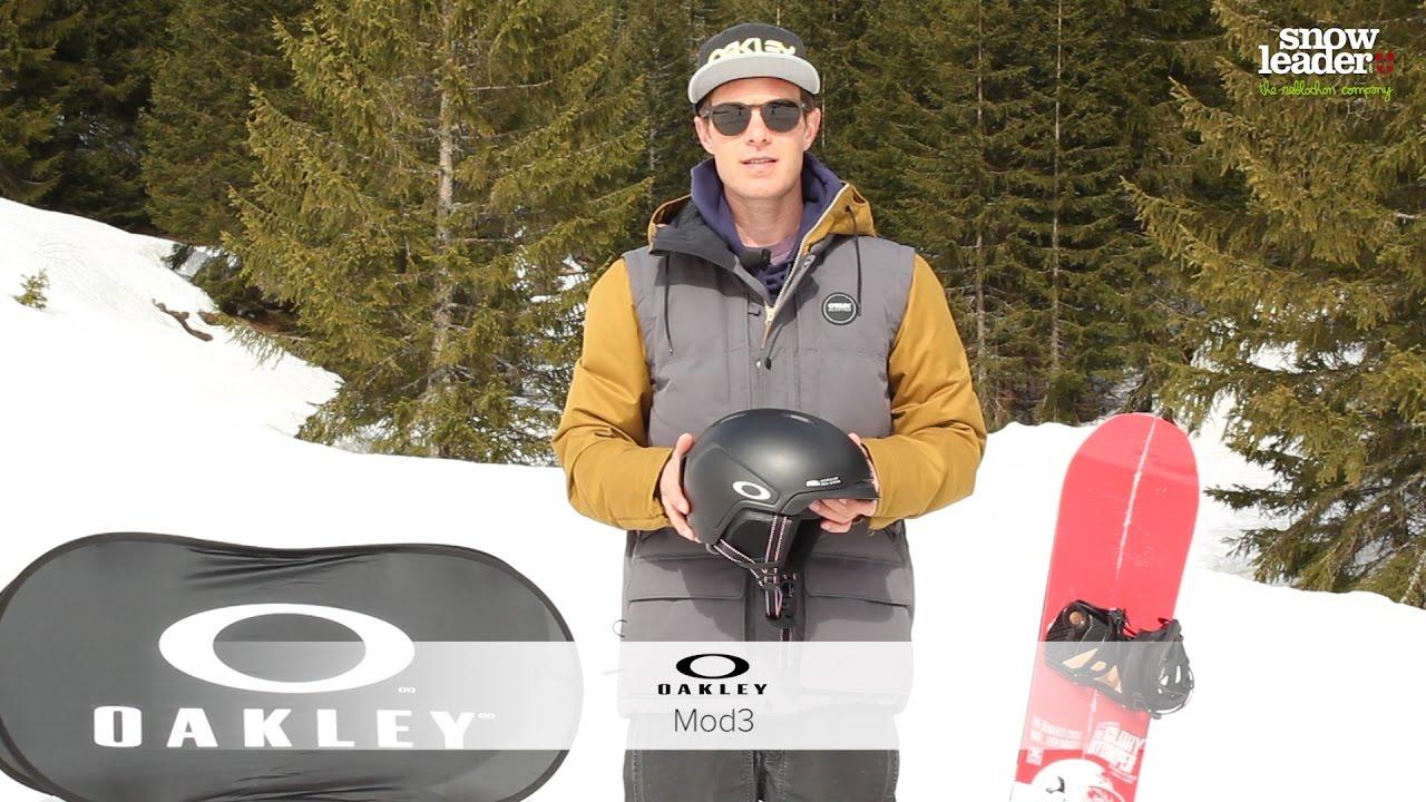 oakley ski helmets 7ha6  Oakley : Mod3