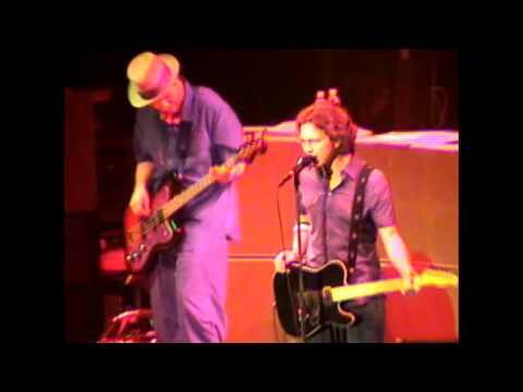Pearl Jam - Fila Forum, Milan, 06.22.2000