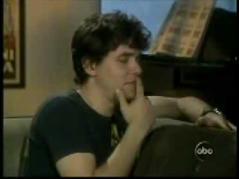 2003 John Mayer ABC Primetime Interview