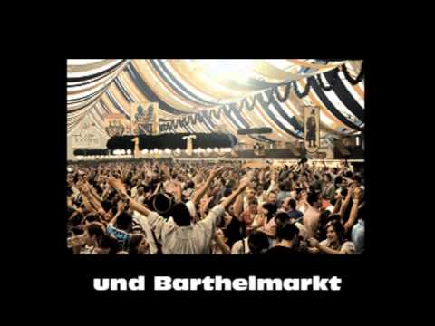 VIVA BAVARIA - Viva Colonia auf Bayerisch (Das Weißwurschtduo)
