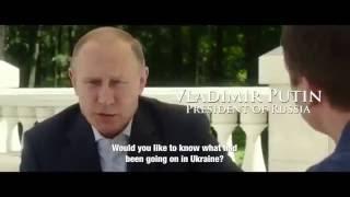 """Украина в огне"" фильм Оливера Стоуна (трейлер) ""ukraine on Fire"""