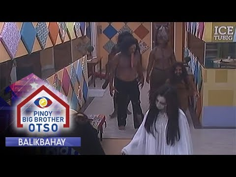 Download PBB Balikbahay: Binalot ng katatakutan ang loob ng Bahay ni Kuya!