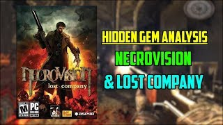 Hidden Gem Analysis: NecroVisioN & Lost Company