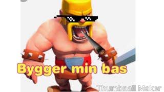 Bygger min bas Clash of clans svenska|Mr.swipe