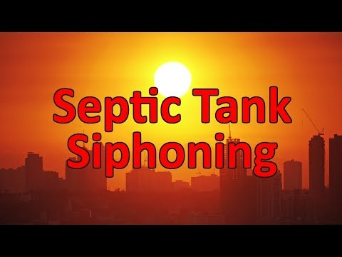 Septic Services in Middlebranch OH