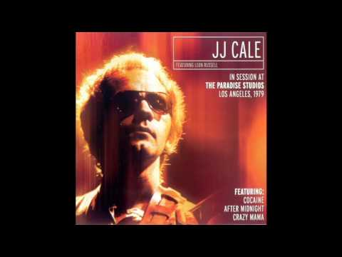 JJ Cale - In Session At The Paradise LA