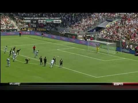 Mario Balotelli - Perfect Penalties