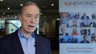 Linking the microenvironment with CLL