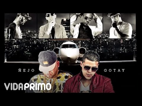 Ñejo - Esta cabron ft.Various Artists  (Remix) [Official Audio]
