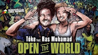 Tke Feat. Ras Muhamad Open The World 2017.mp3