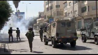 Palestina: violencia israelí deja al menos 31 muertos y 3 mil heridos