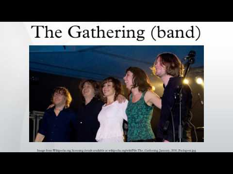 The Gathering (band)